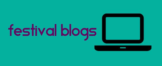 Festival Blogs
