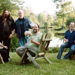 Widespread Panic Fall Tour 2009