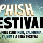 Phish Festival 8 ~ October 30th – November 1st, 2009
