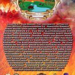 Bear Creek Music & Art Festival 2009 with Galactic, Dumpstaphunk, Lotus & More