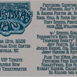 Warren Haynes Presents Christmas Jam ~ Dec. 12th, 2009