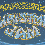 Warren Haynes 22nd Annual Christmas Jam 2010