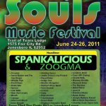 Glowing Souls Music Festival ~ June 24th-26th, 2011