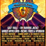 Available: Umphrey's McGee with Special Guests at Mountain Jam 2011 from LiveDownloads