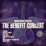 Video ~ Warren Haynes Benefit Concert Vol. 4