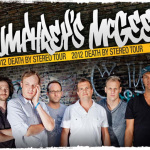 Umphrey's McGee Announces 2012 Death By Stereo Tour