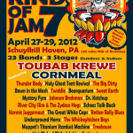 Some Kind of Jam 7 Announce 2012 Lineup