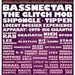 Lightning in a Bottle Festival Announces 2012 Lineup: Bassnectar, The Glitch Mob, Shpongle & More