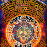 Mountain Jam Festival Announce 2012 Dates and Lineup: Gov't Mule, Steve Winwood & More