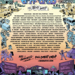 Bonnaroo 2012 Announces Lineup: Phish, Radiohead, Red Hot Chili Peppers, Beach Boys and More