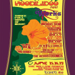 Hoodilidoo 2012 Announces Lineup: The Werks, Skeetones, Eumatik, Jaik Willis & More