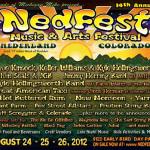 Free Download: Kyle Hollingsworth Band Live at NedFest 8.26.12