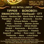 Sonic Bloom Announces 2012 Lineup: Tipper, Papadosio, Emancipator & More