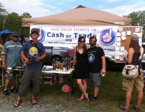 CashOrTrade.org