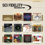 Free Download: SCI Fidelity Records 2010 Sampler