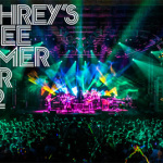 Umphrey's McGee Summer Tour 2012