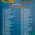 Unity Tour 2012 with Slightly Stoopid, 311, SOJA & The Aggrolites