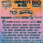 Summer Set 2012 Music & Camping Festival Announces Lineup: Pretty Lights, Umphrey's, Big Gigantic & More