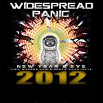 Widspread Panic Announces 2012 NYE Run In Charlotte