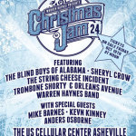 Warren Haynes Presents Christmas Jam 24 Announces Date and Initial Lineup