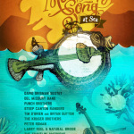 Mountain Song at Sea Announces 2013 Lineup: David Grisman Sextet, Del McCoury Band & More