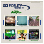 Free Download: SCI Fidelity Records 2011 Sampler