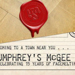 Umphrey's McGee Announces Early 2013 West Coast Dates