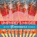 Video: Umphrey's McGee NYE 2012 –  Ring In 2013 In Atlanta