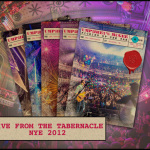 Available: Umphrey's McGee Live from the Tabernacle NYE 2012