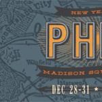 Phish Announce 4-Night New Year's Run at MSG