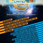 Camp Bisco 2013 Releases Initial Lineup: Disco Biscuits, Umphrey's, STS9 & More