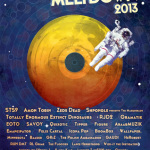 Wakarusa Announces the Festival Within A Festival 'Interstellar Meltdown 2013'