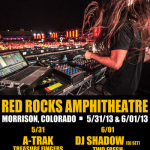 Bassnectar Returns to Red Rocks in 2013 for Two Nights