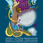 Purple Hatters Ball Announces 2013 Dates and Lineup: Lettuce, The New Mastersounds, The Malah & More