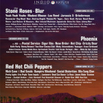 Coachella Announces 2013 Dates and Lineup: Red Hot Chili Peppers, Wu-Tang Clan, Phoenix & More