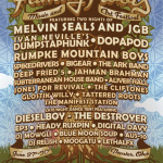Family Roots Music and Art Festival Announce Dates and Initial Lineup: Melvin Seals and JGB, Dumpstaphunk, Dopapod & More