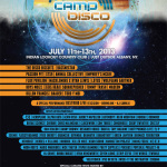 Camp Bisco 2013 with Disco Biscuits, Bassnectar, STS9, Umphrey's and More