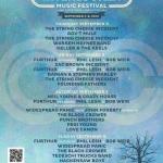 Interlocken 2013 Release New Artists and Daily Schedule