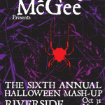 Umphrey's McGee Presents the 6th Annual Halloween Mash-Up