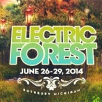 "Video ~ Electric Forest 2014 Recap: ""Take Me Home"""