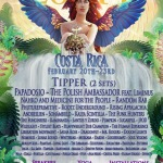 Envision 2014 with Tipper, Papadosio, Polish Ambassador & More