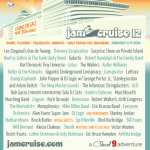 Jam Cruise Release 2014 Initial Lineup: Les Claypool, Thievery Corporation, Galactic & More