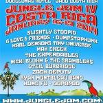 Jungle Jam IV 2014
