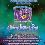 Wanee 2014 Announce Lineup: Allman Brothers, Trey Anastasio Band, Gov't Mule & More