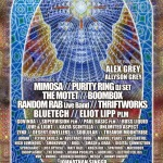 Gem & Jam Festival Announce Dates and Lineup for 2014