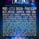 "Lightning In A Bottle 2014 ""The Adventures Continues"" Announce Lineup: Moby, Beats Antique, Gramatik & More"