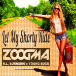 "Free Download: ""Let My Shorty Ride (RL Burnside X Young Buck)"" by Zoogma"