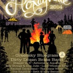Hoxeyville 2014 Dates and Lineup: Greensky Bluegrass, Dirty Dozen Brass Band & More
