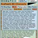 Moogfest 2014 Dates and Lineup: Pet Shop Boys, Flying Lotus & More