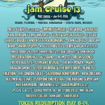 Jam Cruise 13 Announce 2015 Dates and Lineup: Pretty Lights, Umphrey's McGee, The Word & More